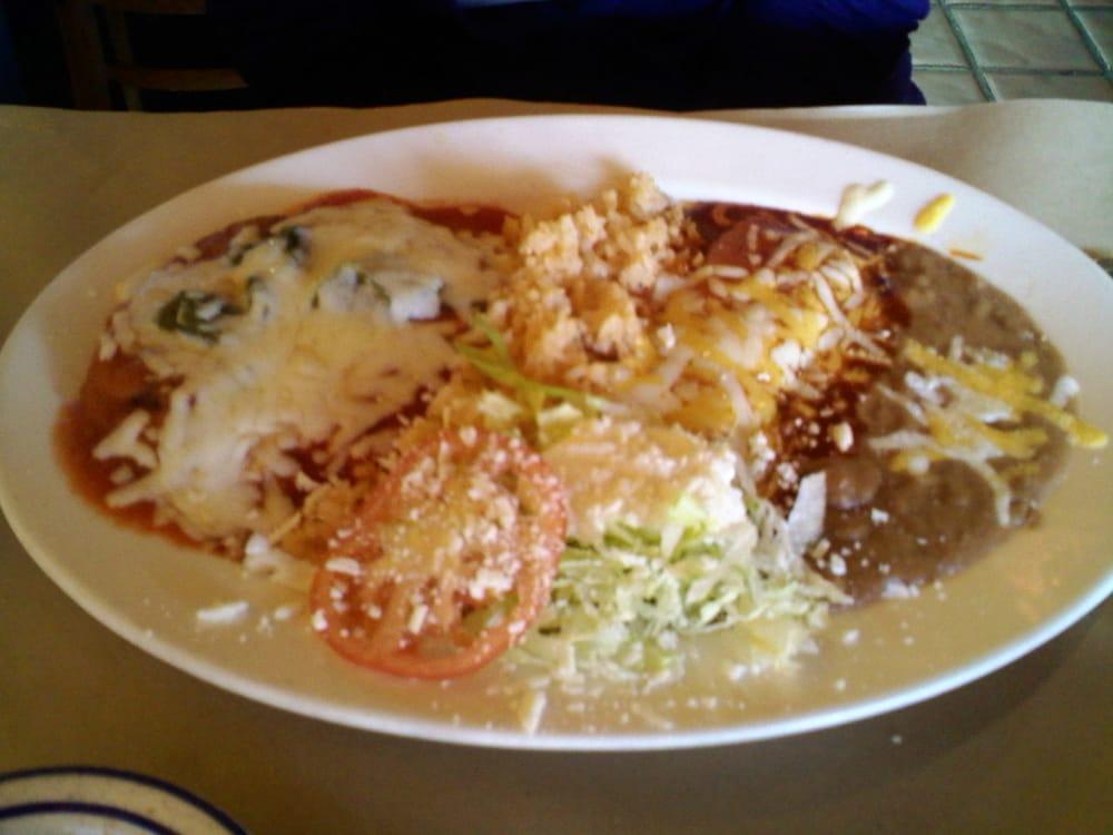 Mexican Food Near Whittier Ca