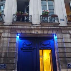 bvj 20 rue jean jacques rousseau 75001 paris