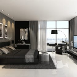 Photo Of Modani Furniture Atlanta   Atlanta, GA, United States. Modern  Bedroom By