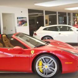 Ferrari Of New England >> Ferrari Of New England 441 Providence Hwy Rte 1 Norwood