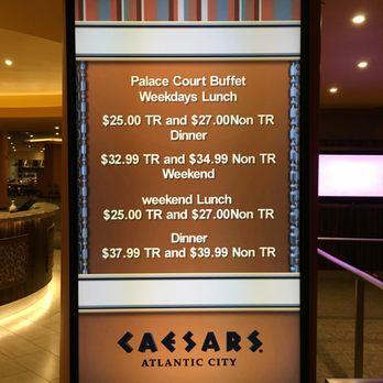 palace court buffet 157 photos 133 reviews buffets 2100 rh yelp com caesars atlantic city buffet reviews caesars atlantic city buffet price