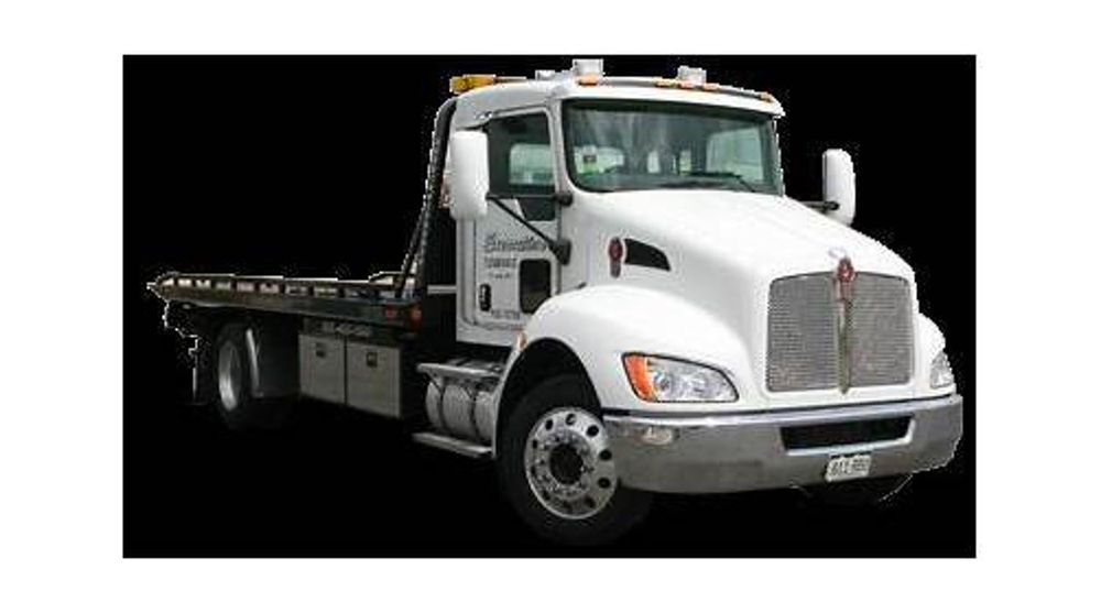 Towing business in Arvada, CO