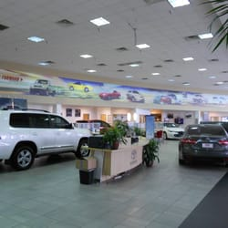 Toyota Dealers Okc >> Bob Howard Toyota 13 Photos 60 Reviews Car Dealers