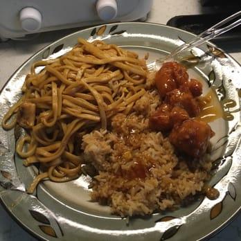 Warrensburg Mo Chinese Restaurants