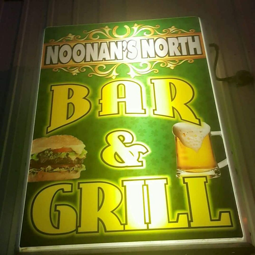 Noonan's North: 917 Main St, Holy Cross, IA