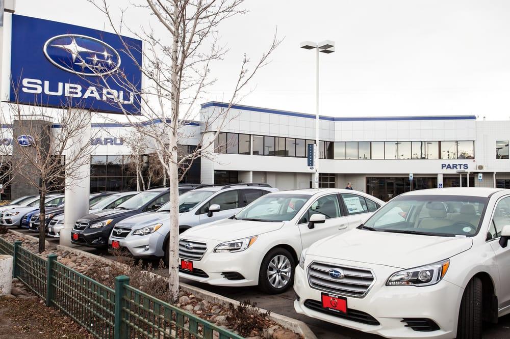 Subaru Dealers Near Me >> Groove Subaru - 16 Photos - Car Dealers - Englewood, CO, United States - Reviews - Yelp