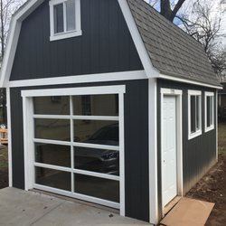Tuff Shed - 13 Photos - Contractors - 14120 Highway 177