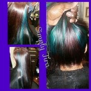 Simply Tira Photos Hair Stylists N US Hwy - 1551 us hwy 287 n mansfield tx 76063 map