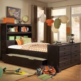 Kids Furniture Warehouse 16 Photos Furniture Stores 1800 N