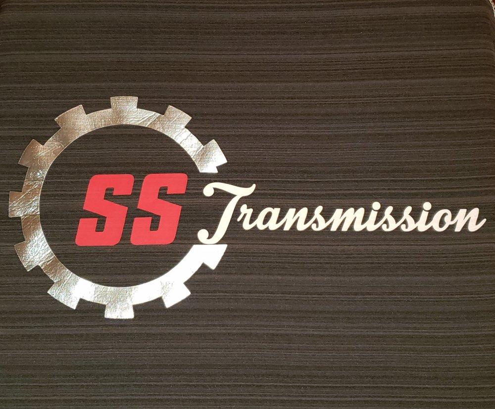 S S Transmission: 1947 E Eldorado St, Decatur, IL