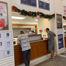 Post Office Hours Christmas Eve.Us Post Office 59 Photos 40 Reviews Post Offices 335