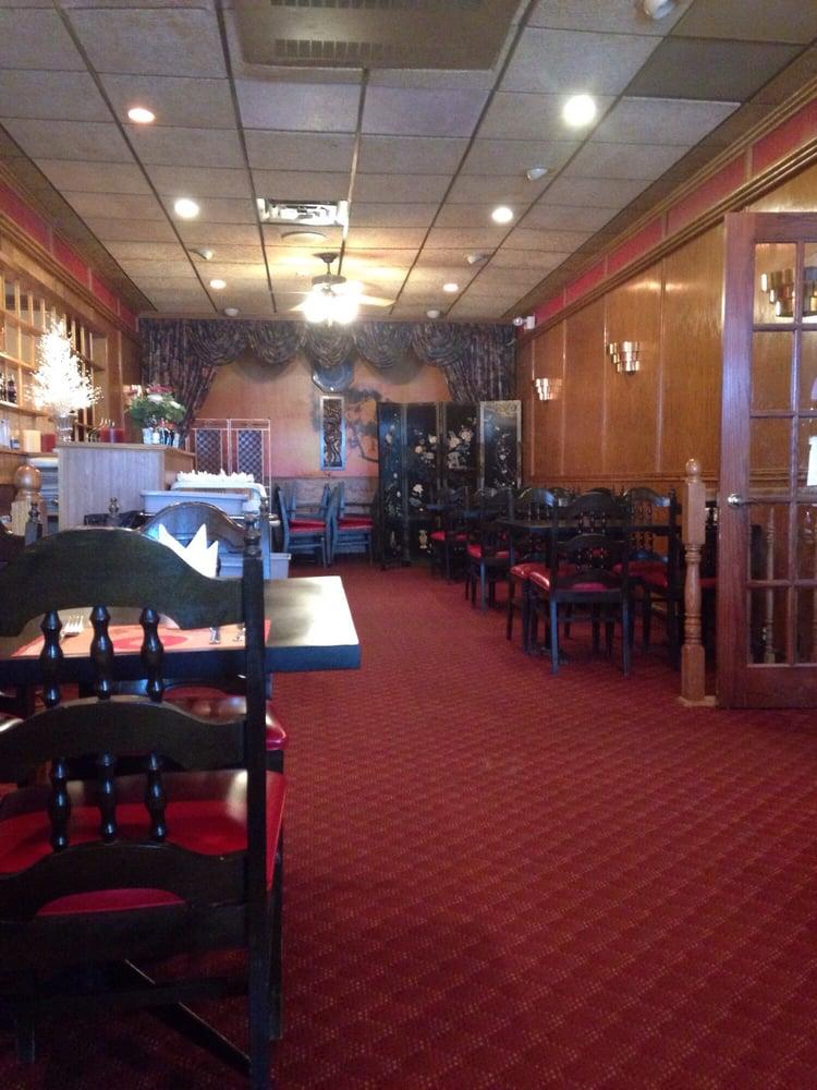 Fong S Restaurant Dartmouth Ns
