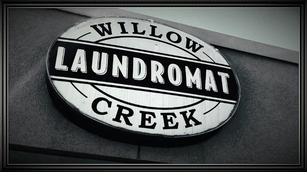 Willow Creek Laundromat: 602 Jones Ferry Rd, Carrboro, NC