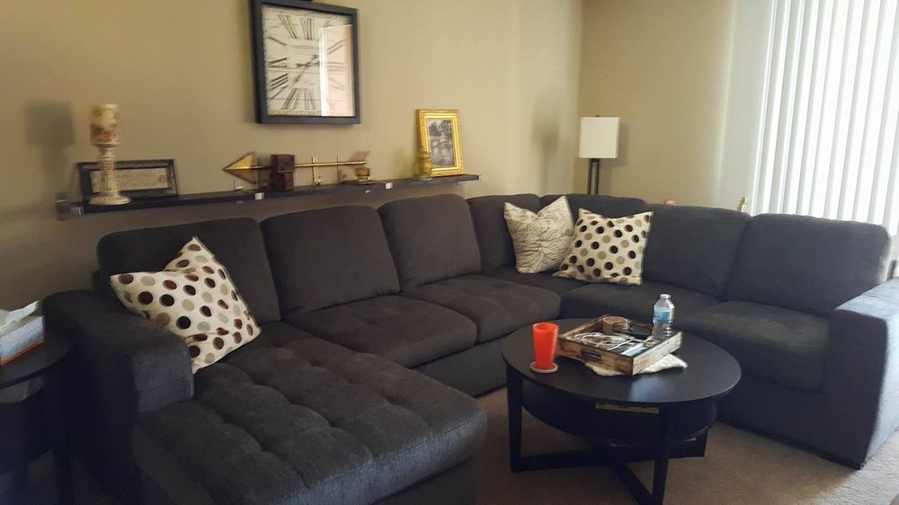 Photo of Mor Furniture for Less - Riverside CA United States. Claire 3 : mor furniture sectionals - Sectionals, Sofas & Couches