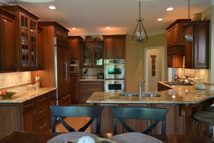 Photo Of Timeless Kitchen Design   Raleigh, NC, United States Part 32