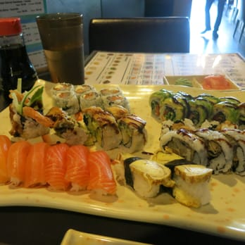 Aji sai japanese restaurant 65 photos 230 reviews for Aji sai asian cuisine