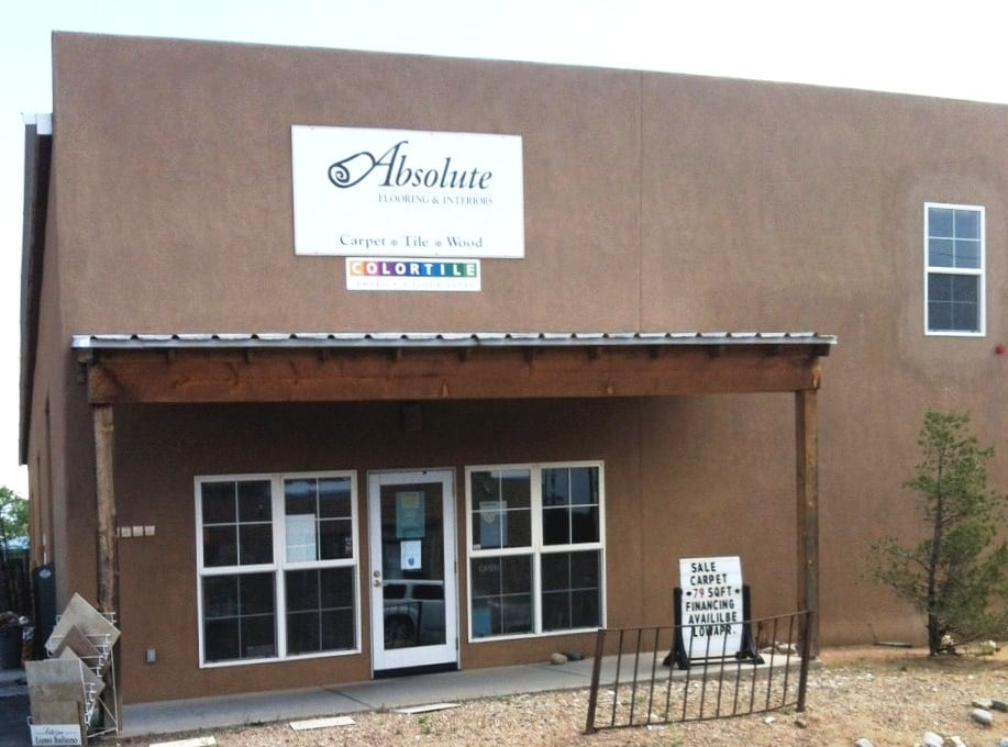 Absolute Flooring & Interiors: 1402 Agua Fria St, Santa Fe, NM