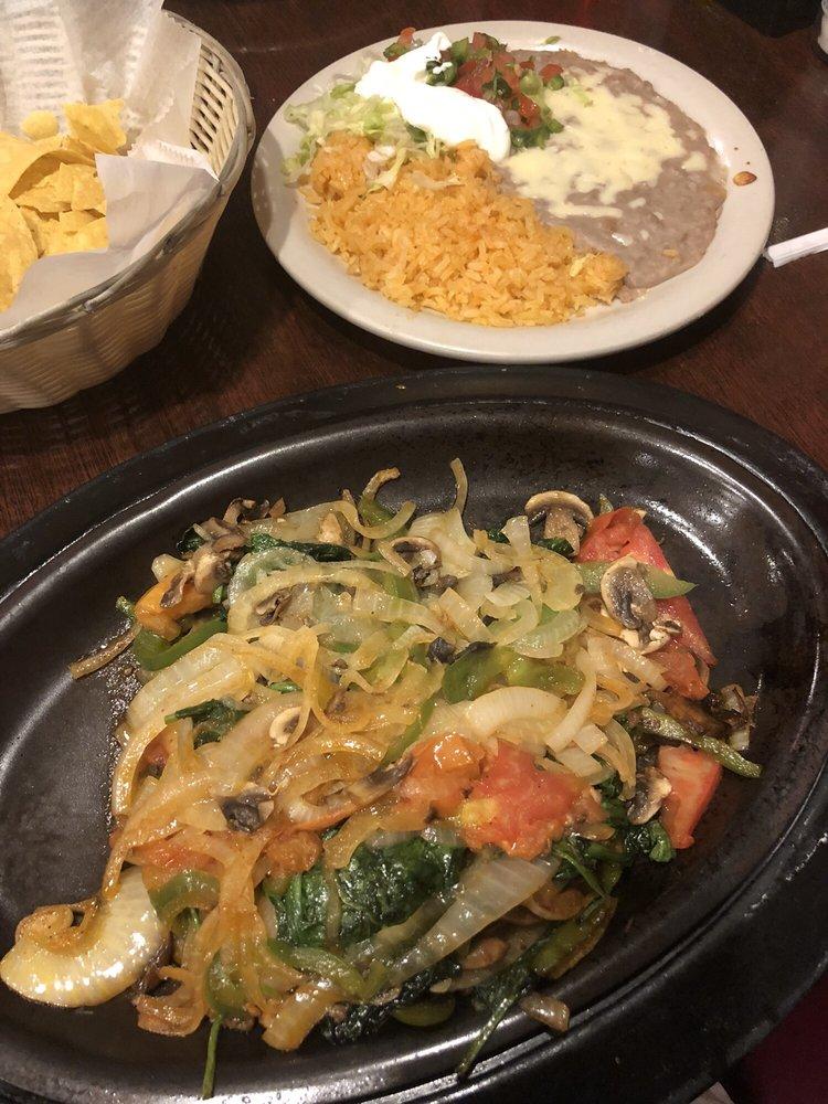 El Norte Mexican Restaurant: 4910 27th Pl, Meridian, MS
