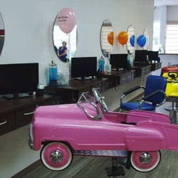 Kid O Cuts Photos Hair Salons Taylorsville Rd - Cool cars louisville ky