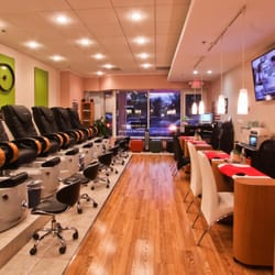 Edelweiss nail salon closed 26 reviews nail salons for A q nail salon collinsville il