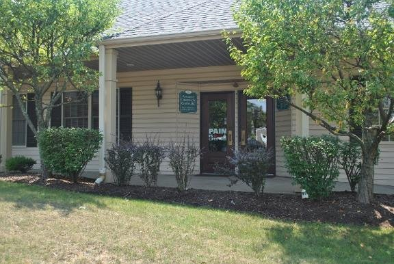 Advantage Chiropractic Centers: 205 Sunset Dr, Butler, PA