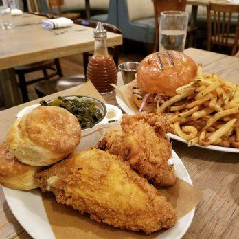 photo of jct kitchen bar atlanta ga united states fried chicken - Jct Kitchen