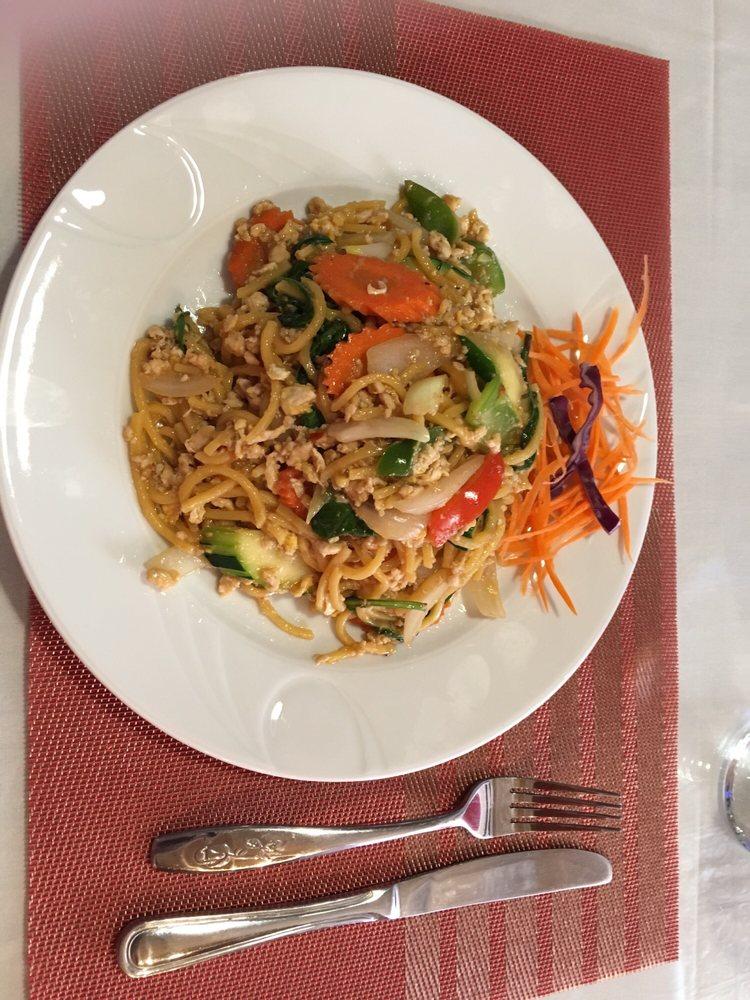 Siam Corner Thai Kitchen & Pho