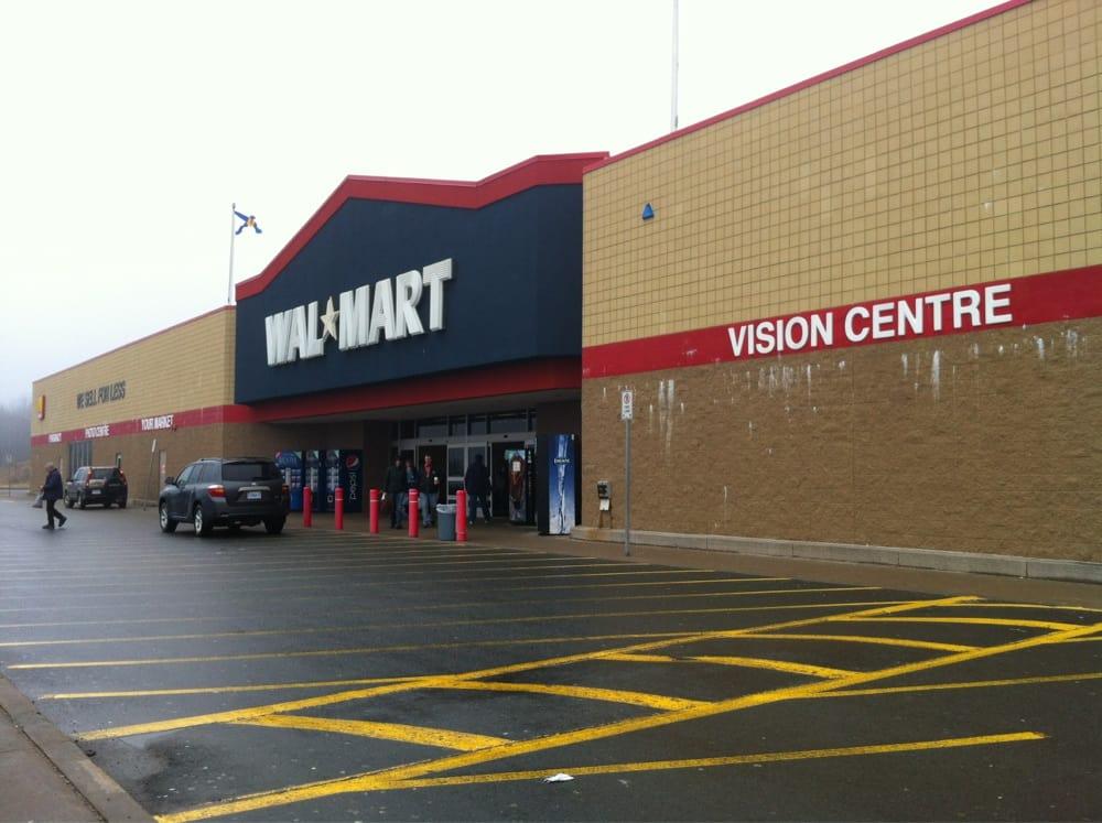 Walmart - 14 Reviews - Department Stores - 90 Lamont Terrace, Dartmouth Crossing, Dartmouth, NS