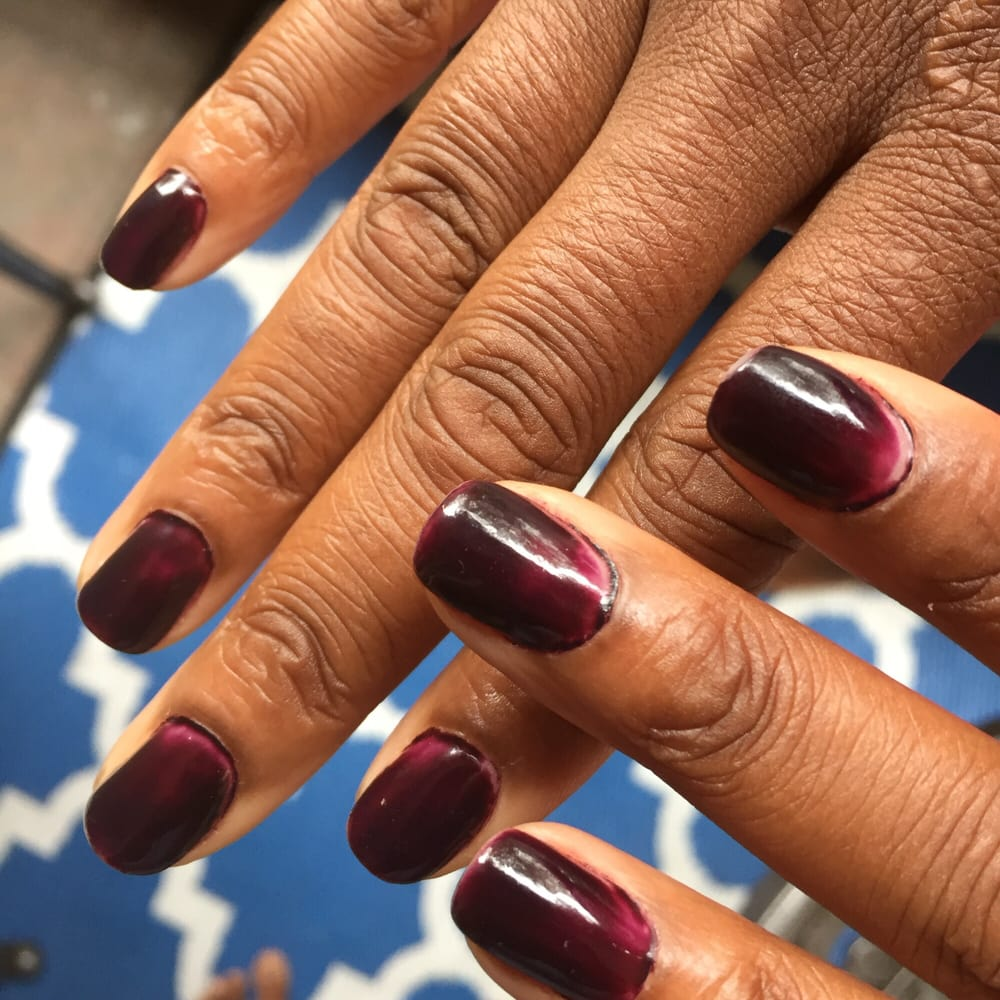 Unique Nail: 931 Monroe Dr NE, Atlanta, GA