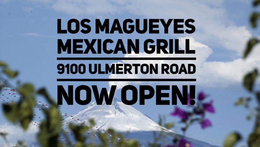 Los Magueyes Mexican Grill: 9100 Ulmerton Rd, Largo, FL