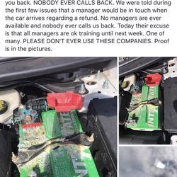 Puerto Rico Car Transport 11 Reviews Vehicle Shipping 120 Gun