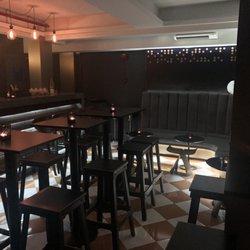 Nox - Dine in the Dark - 269 Beach Rd, Arab Street, Singapore - 2019