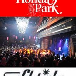 florida park madrid discoteca