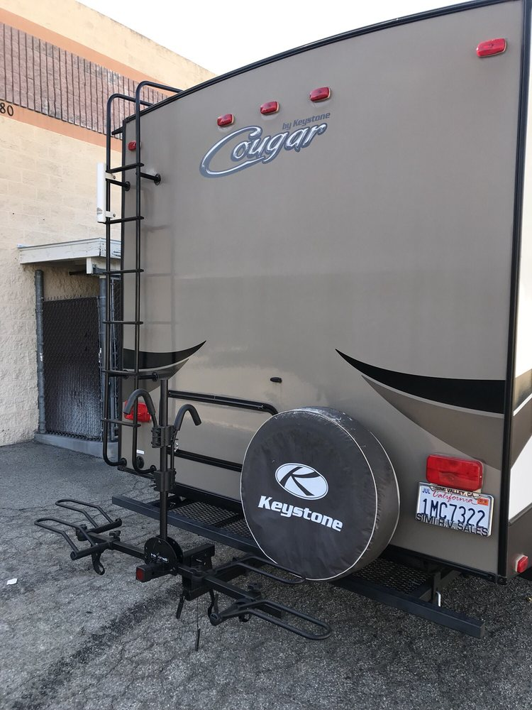 Garrett Custom Trailers: 650 E Easy St, Simi Valley, CA
