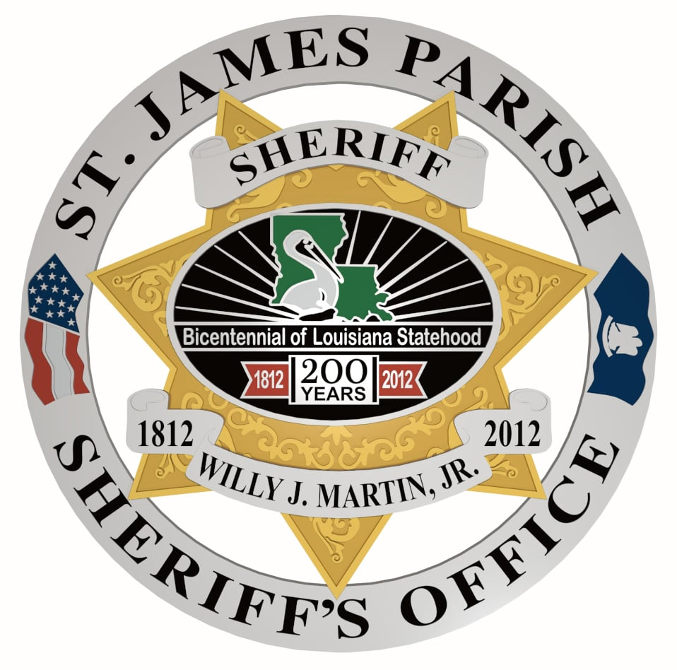 St James Parish Sheriff's Office - Police Departments ...
