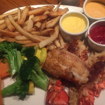 Outback Crab Cakes Review