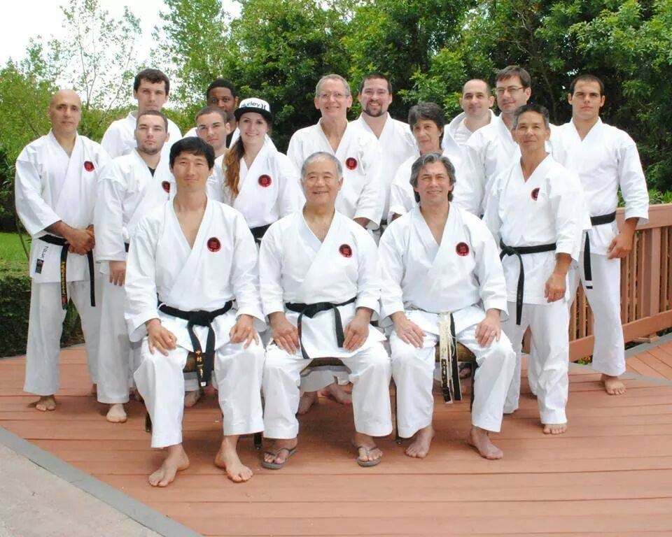 Dunedin Traditional Karate School: 550 Laura Ln, Dunedin, FL