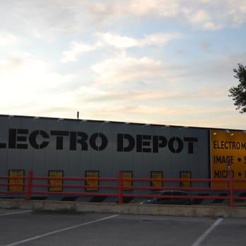 electro dépot france - Électroménager et réparation - avenue denis