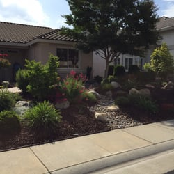 Garcia Landscaping 12 Photos Landscaping Lincoln Ca