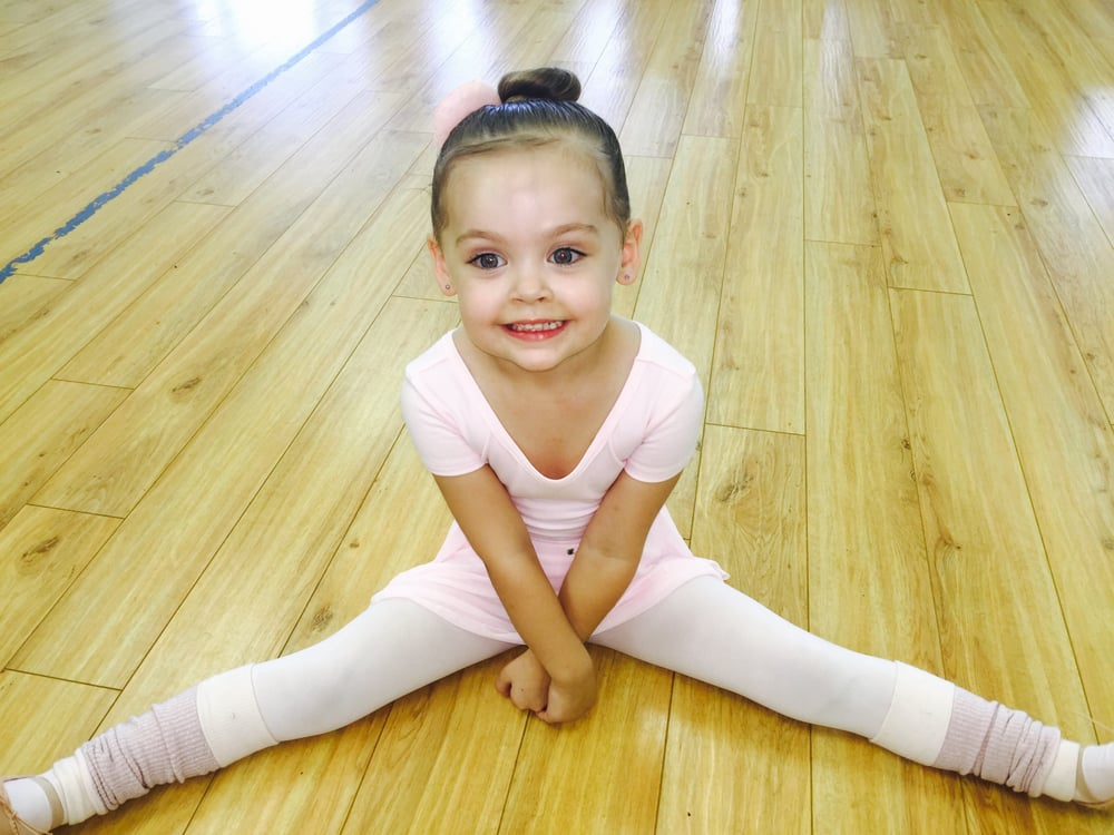 Danceworks Academy of the Arts: 3229 Curry Ford Rd, Orlando, FL
