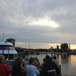 Foxy Lady Dinner River Cruises Boat Charters Avenida - United states river cruises