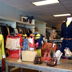 Clothing Consignment Stores In Bellevue Wa