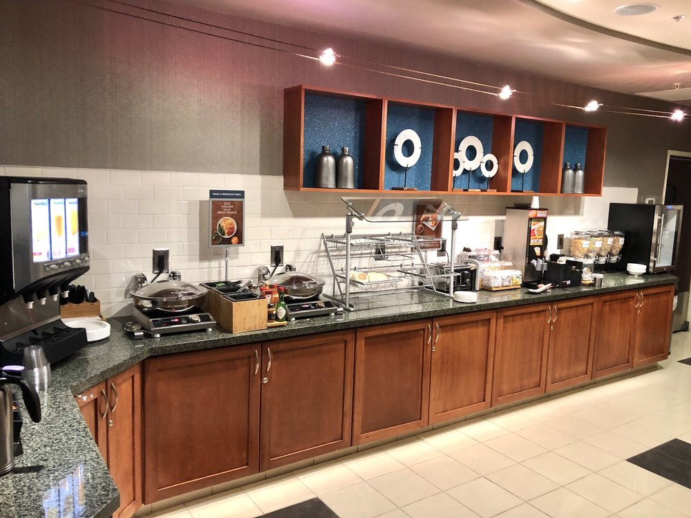 Springhill Suites by Marriott: 2855 W. Highway 70, Thatcher, AZ