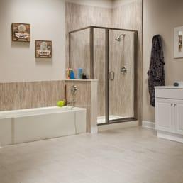 Bath Planet Of Arkansas Photos Kitchen Bath Higdon - Bathroom remodel little rock ar