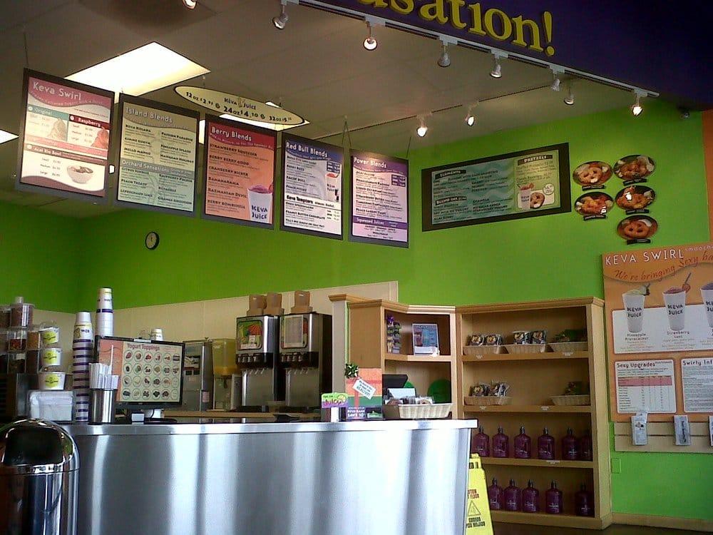 University Village Colorado Food & Restaurants