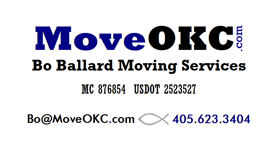 Bo Ballard Moving Services