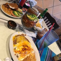Photo Of Vallarta Seafood Grill Fort Worth Tx United States Cheese