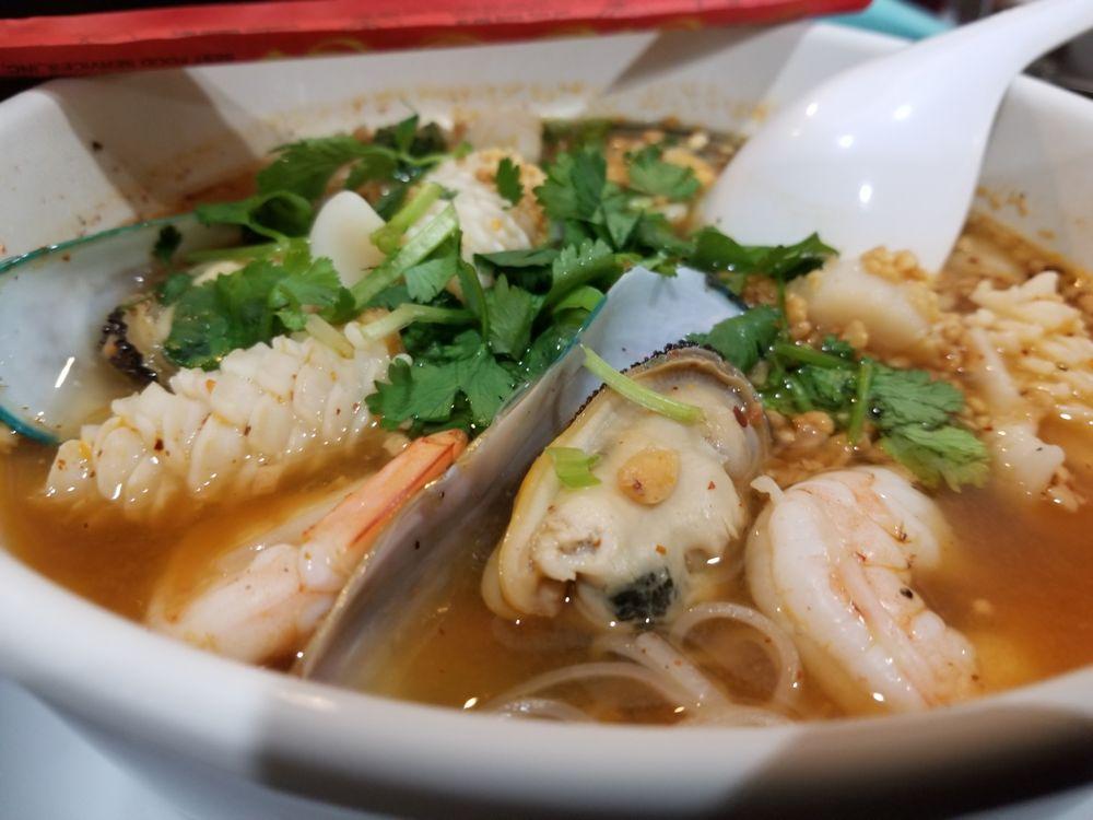 Ta-Wan Thai Restaurant