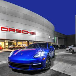 Porsche Downtown La 85 Photos 174 Reviews Car Dealers 1900 S
