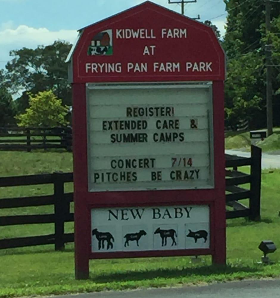 Fairfax County Park Authority 24-Hour Information: 12055 Government Ctr Pkwy, Fairfax, VA